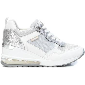 Chaussures Femme Baskets basses Xti 04294603 blanc