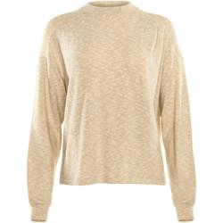Vêtements Femme Pulls Lisca Top manches longues Isadora Beige