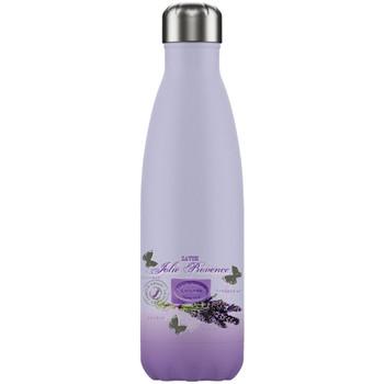 Maison & Déco Bouteilles Provence Bouteille isotherme en inox Violet