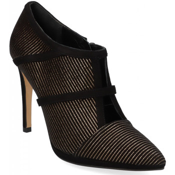 Chaussures Femme Low boots Angari 42012-75 Noir