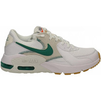 Chaussures Femme Fitness / Training Nike WMNS  AIR MAX EXCEE white-green