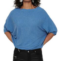 Vêtements Femme Pulls Jacqueline De Yong 15181237 Bleu