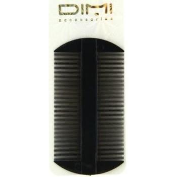 Beauté Accessoires cheveux Dimi Accessories Dimi - Peigne anti-poux Noir