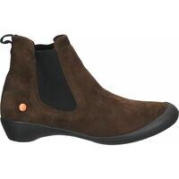 Chaussures Femme Bottines Softinos Bottines Braun