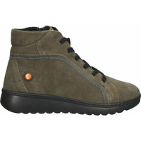 Chaussures Femme Boots Softinos Bottines Braun