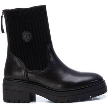 Chaussures Femme Bottines Carmela 06800901 noir