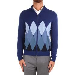 Vêtements Homme Gilets / Cardigans Ballantyne T2K036 7K0A8 Multicolore