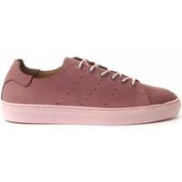 Chaussures Femme Baskets basses Montevita 71837 PINK
