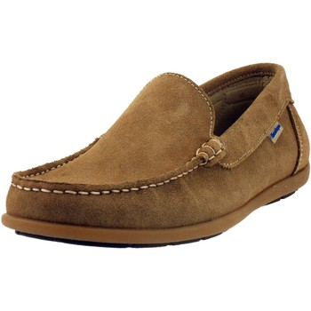 Chaussures Homme Mocassins Himalaya 2190-Taupe Beige