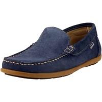 Chaussures Homme Mocassins Himalaya 2190-Jean Bleu