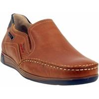 Chaussures Homme Mocassins Himalaya 2530-Cuero Beige