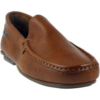 Chaussures Homme Mocassins Himalaya 1310-Naturel Beige