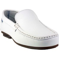 Chaussures Homme Mocassins Himalaya 1310-Blanc Blanc
