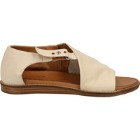 Chaussures Femme Sandales et Nu-pieds Inuovo Sandales Offwhite