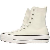 Chaussures Baskets montantes Converse - Ctas lift x-hi bianco 569720C BIANCO