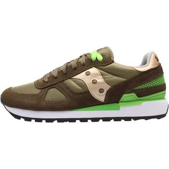 Chaussures Homme Baskets basses Saucony - Shadow original verde S2108-787 VERDE