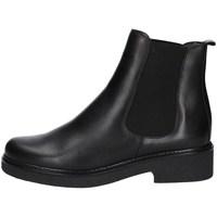 Chaussures Femme Boots The Flexx B238.53 Noir