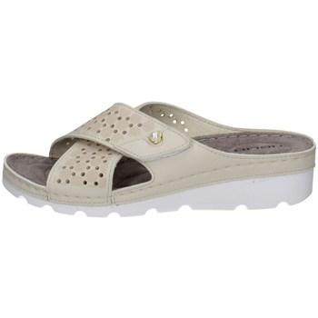 Chaussures Femme Mules Tiglio 4342 BEIGE