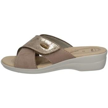 Chaussures Femme Mules Tiglio 2377 BEIGE
