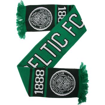 Accessoires textile Echarpes / Etoles / Foulards Celtic Fc  Vert/Noir