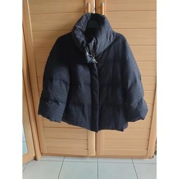 Vêtements Femme Blousons Burton Doudoune hiver Gris