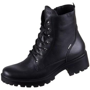 Chaussures Femme Boots IgI&CO Donna Gianna Gtx Noir