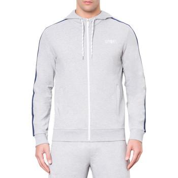 Vêtements Homme Sweats Bikkembergs Sweats  Gris Gris