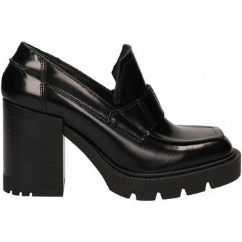 Chaussures Femme Mocassins Janet&Janet VIVIENNE nero