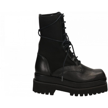 Chaussures Femme Boots PALOMA BARCELÓ ALIZEE OMEGA black