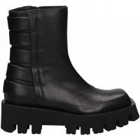 Chaussures Femme Bottines PALOMA BARCELÓ BECCA NAPASOFT black