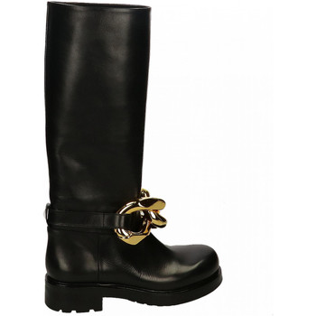 Chaussures Femme Bottines Elena Iachi TALCO nero