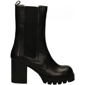 Chaussures Femme Bottines Poesie Veneziane SAVANA NEXT nero