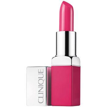 Beauté Femme Rouges à lèvres Clinique Pop 10 Punch Pop - 3.9 gr. Pop 10 Punch Pop - 3.9 gr.