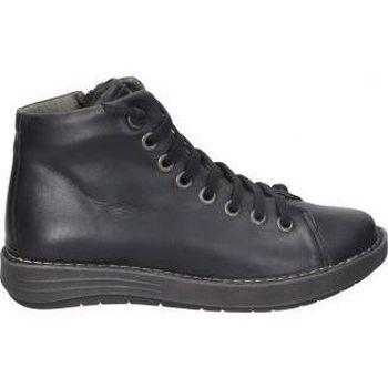 Chaussures Femme Bottines Chacal BOTINES  5623 MODA JOVEN NEGRO Noir