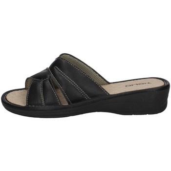 Chaussures Femme Mules Tiglio 1621 NOIR