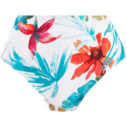 Vêtements Femme Maillots de bain séparables Fantasie Kiawah island Blanc