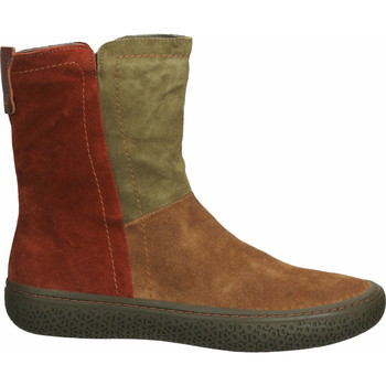 Chaussures Femme Boots Think Bottines Mehrfarbig