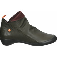 Chaussures Femme Boots Softinos Bottines Army