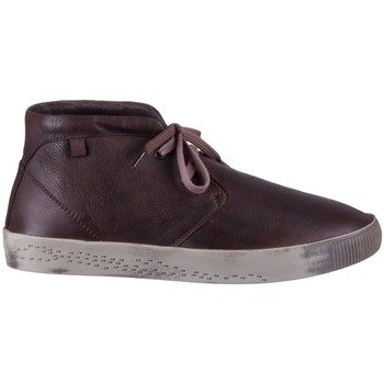 Chaussures Femme Boots Softinos SIAL607SOF Marron