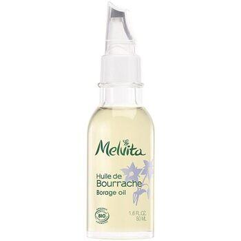 Beauté Femme Hydratants & nourrissants Melvita Huiles De Beaute Huile De Bourrache