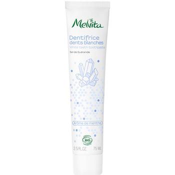 Beauté Produits bains Melvita Dentifrice Dents Blanches