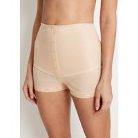Sous-vêtements Femme Culottes gainantes Balsamik Gaine-culotte avec plastron chair