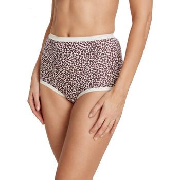 Sous-vêtements Femme Culottes & slips Balsamik Culotte maxi, lot de 4 lot2