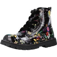 Chaussures Fille Boots Chicco COLLES Multicolore