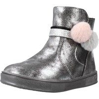 Chaussures Fille Bottines Chicco FELICITA Gris