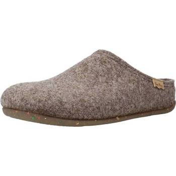 Chaussures Femme Chaussons Toni Pons M0NA FR Marron