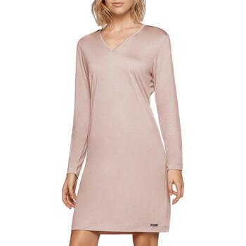 Vêtements Femme Pyjamas / Chemises de nuit Impetus Travel Woman Travel rose Rose