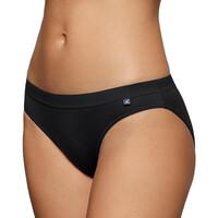 Sous-vêtements Femme Culottes & slips Impetus Travel Woman Soft premium Noir
