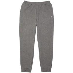 Vêtements Homme Pantalons de survêtement Lacoste Bas de Jogging  ref 53762 1VQ gris Gris