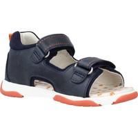 Chaussures Garçon Sandales et Nu-pieds Garvalin 212608 Bleu